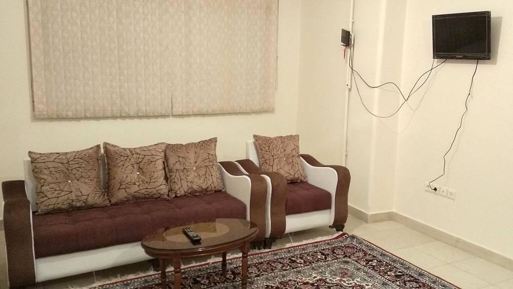 اجاره روزانه آپارتمان مبله تبریز
