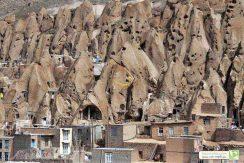 اقامتگاه در تبریز
