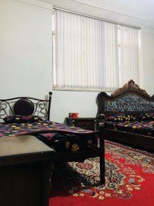 اجاره کوتاه مدت سوئیت در تبریز